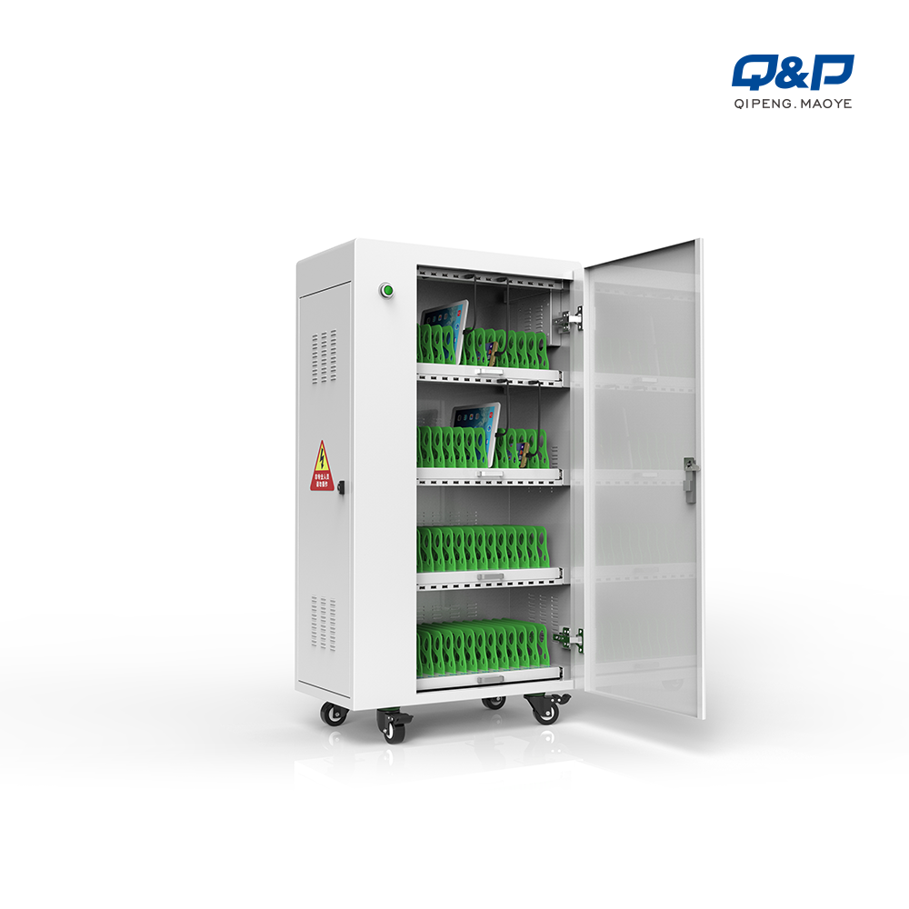 52 Tablet Charging Cart with Intelligent Lock