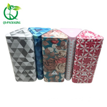 high quality tin box for eyeglass box