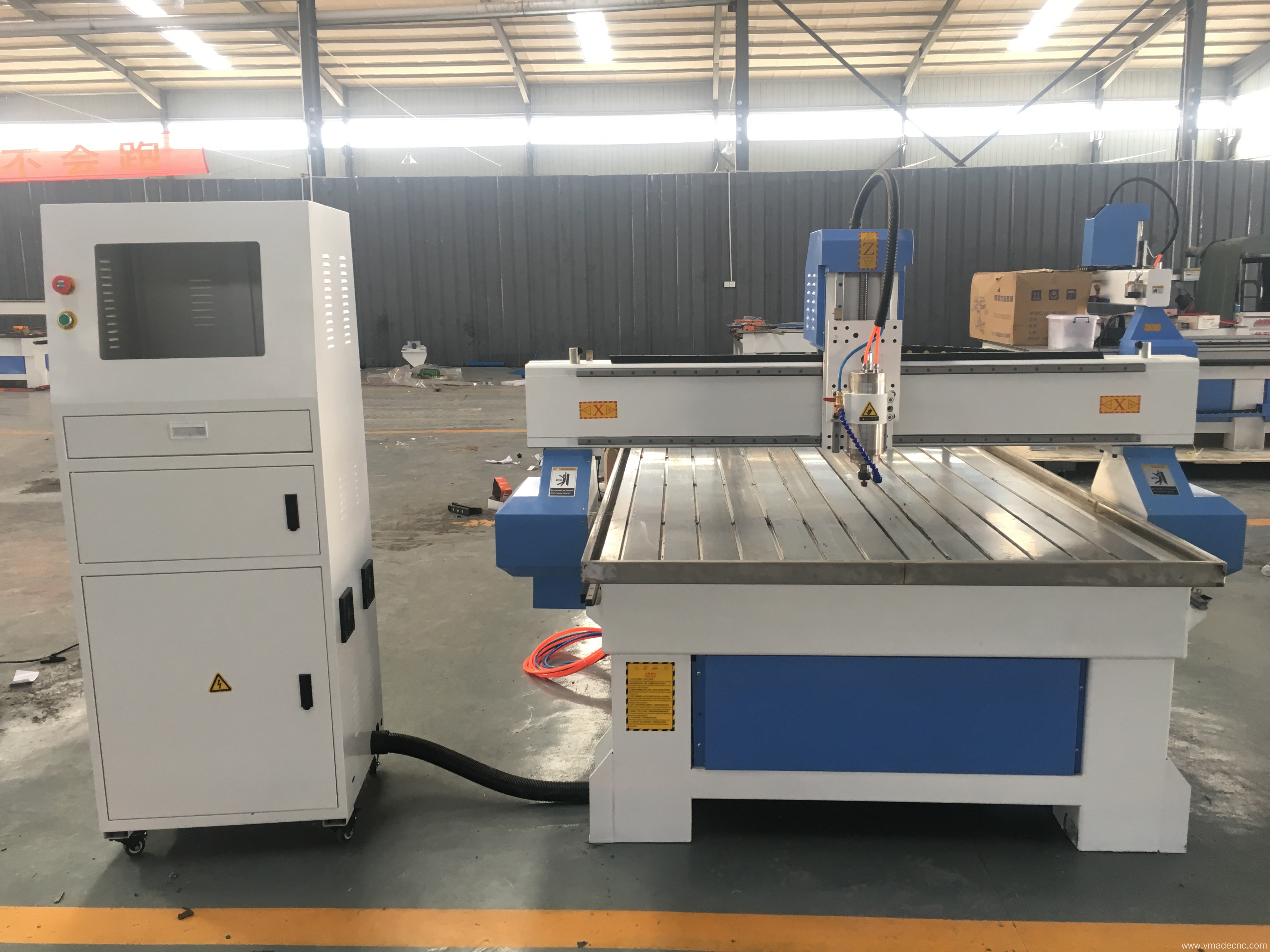 Woodworking Cnc Router 1325