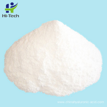Sodium Hyaluronate Cosmetic Grade Powder Use in Moisturizers