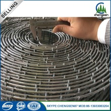 Professional Small Hole Stainless Steel Welded Mesh