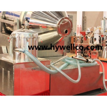 HS Powder Enclosed Conveying Machine