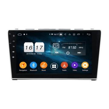 CRV 2009 Android 9.0 Unità Headscreen Touchscreen