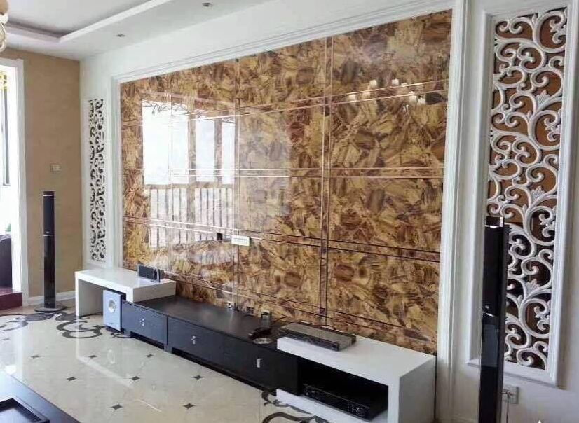 high gloss marble pvc sheet for furniture