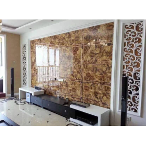 Factory wholesale price for Uv Pvc Marble Wall Panel 1220mm 2440mm pvc artificial wooden wall board for interior export to Croatia (local name: Hrvatska) Supplier