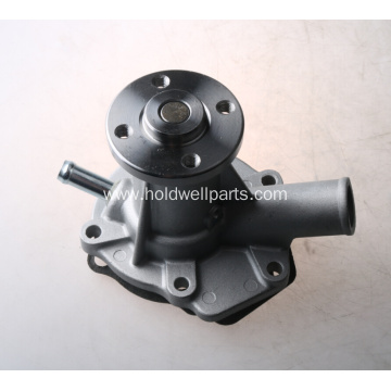Skid steer load water pump 6652753 for sale