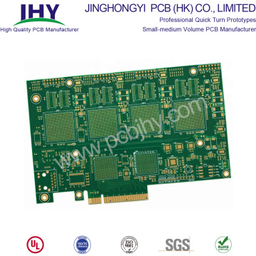 Gold Plated Fingers PCB