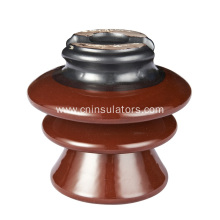 Pin Porcelain Insulator for 11kv and 15kv