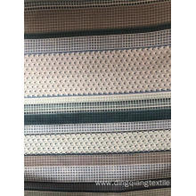 100% Polyester Bed Sheet Transfer Printed Fabric