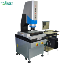 Free sample for Cnc Video Measuring Machine,Cnc Video Measuring Equipment,Coordinate Measuring Machines Manufacturer in China CNC optical inspection Video Measuring System export to Germany Suppliers