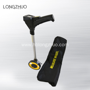 Digital Cable Distance Measuring Wheel