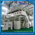 PP Spunbonded Nonwoven Fabric Making Machine AL-2400 SMS with high quality