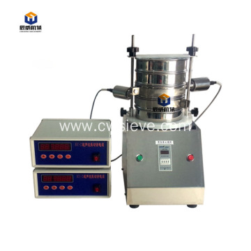 CW-200 test sieve for laboratory