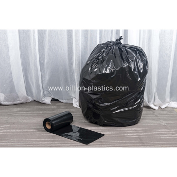 Garden Rubbish Packaging Bag On Roll