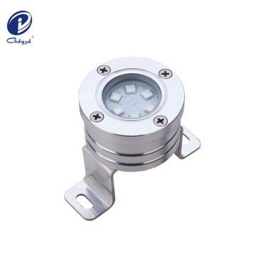 Underwater lighting 1.5W SMD Led swimming pool light