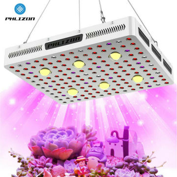 High Yielding Phlizon 600W COB Plant Grow Light