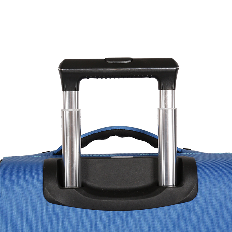 Fabric Trolley Travel Luggage