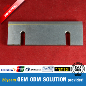 Cutting Knife for Focke 350