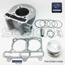 GY6 150CC 152QMI 57MM Cylinder kit (P/N:ST04013-0030) Top Quality