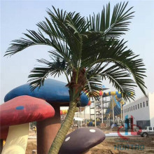 Outdoor Artificial Coconut Palm Tree