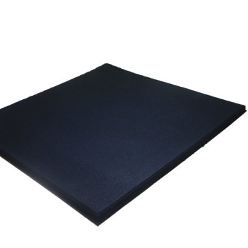 20mm thick rubber flooring rolls for gym