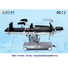 Manufactur standard for Surgery Table Multifunction electric operating table supply to Papua New Guinea Importers