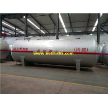 20000 Gallons 30MT Propylene Gas Storage Tanks