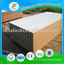 18MM White Melamine Mdf Board