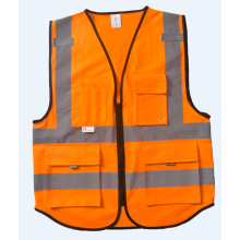 Hot sell Cheap Road warning jacket