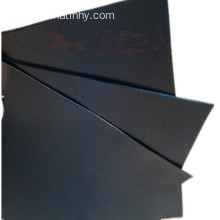 prawn pond HDPE sheet standard GM13 smooth
