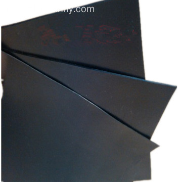 UV and Ozone resistance HDPE Geomembrane