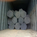 Greenhouse Frame Pre-galvanized round steel pipe