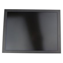 Quality for Wall Mount Metal Monitor 8 Inch CCTV Metal LCD Monitor and Display supply to Kyrgyzstan Exporter