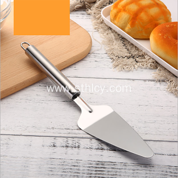 Stainless Steel Pizza Spatula Baking Knife