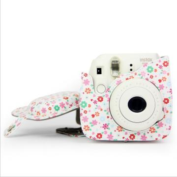Big Discount for Sweet Style Printing Camera Bag Small Flower Broken Leather Camera Bag supply to Armenia Exporter