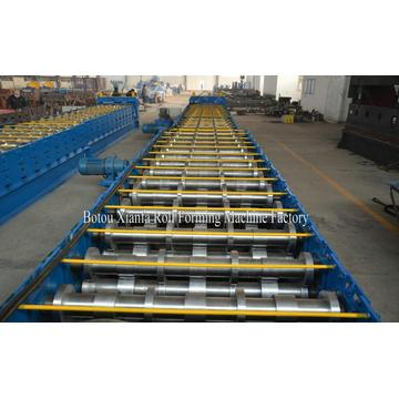 New Type Floor Deck Cold Roll Forming Machine