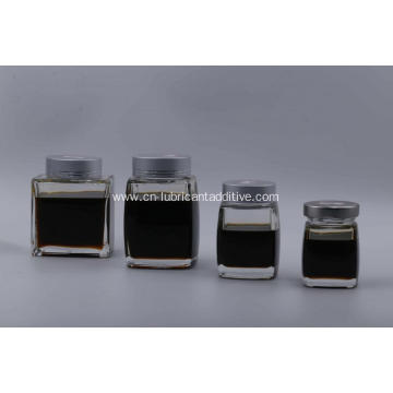 CNG Compressed Natural Gas Engine Oil Additive