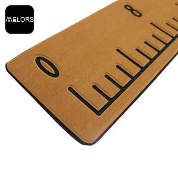 Melors EVA Marine Non Skid Teak Traction Mat