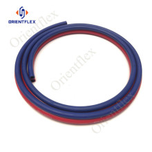 6mm flexible parker twin welding hose 300psi