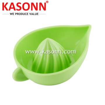 Silikon Lemon Citrus Orange Squeezer