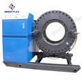 Customized 14 inch hydraulic clamping machine HT-91K