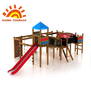 Outdoor playground business plan activities
