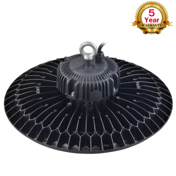200 Watt LED High Bay UFO Lights 5000K