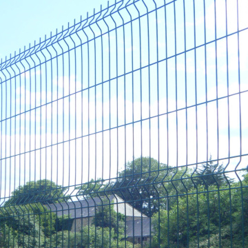 Garden Fence Panels Welded Wire Fence