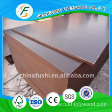 China for Film Faced Plywood WBP Glue Waterproof Formwork For Outdoor Construction export to Northern Mariana Islands Manufacturer