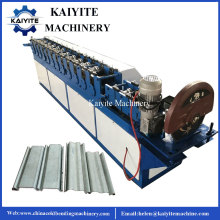 Saw Cutting Rolling Shutter Door Machine
