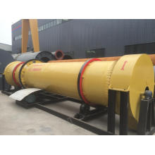 Rotary Drum Dryer Machine  for Pig Manure