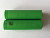 flashlight 9v battery Lithium Ion Rechargeable 18650 battery