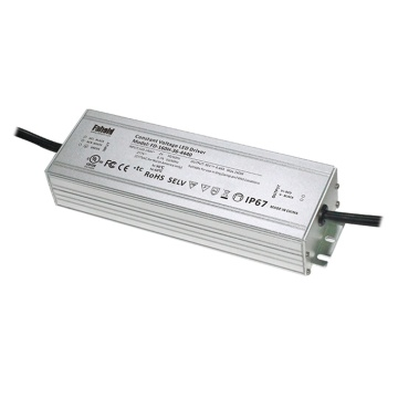 160W Constant Voltage 36V LED Strip Power Supply