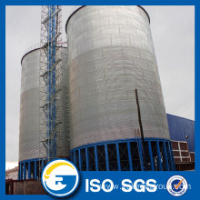 Good Quality for Steel Cone Base Silo Silos For Grain Storage export to Albania Wholesale